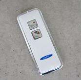 2-Kanal, 433 MHz KeeLoq-Wechselcode  AES Verschlüsselung Die Handsender verfügen über die AES 128 bit-Verschlüsselung und bieten hierdurch höchste Sicherheit.  Hinweis: Kompatibel mit allen Novoferm Torantrieben ab Baujahr 2002 mit 433MHz.